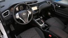 Essai Nissan Qashqai : 5 raisons de préférer le nouveau Nissan Qashqai 2014