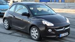L'Opel Adam découvrable approche