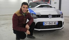 Essai Volkswagen Polo R WRC par Soheil Ayari : la meilleure des petites GTi ?