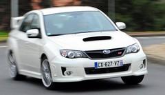 Essai Dernier essai de la Subaru Impreza WRX STI : Une certaine idée de l'automobile
