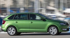 Essai Skoda Rapid Spaceback 1.6 TDI 90 GreenTec Ambition : Petite mais Rapid