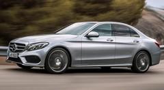 Mercedes C 180 et C 200 Bluetec : Des renforts… plus faibles