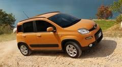 Fiat revoit la gamme Panda
