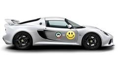 Lotus rembourse le supermalus de l'Exige S