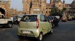 Salon de Delhi : le redressement de Tata, une course d'obstacles