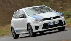 Essai Volkswagen Polo R WRC : VW racée