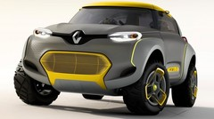 Renault Kwid : un Juke indien