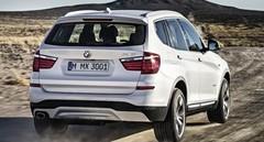 BMW X3 2014 Facelift : Il se refait une beauté