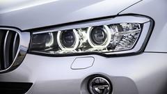 Nouveau BMW X3 (F25)