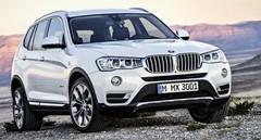 BMW X3 : transfiguration réussie