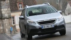 Essai Peugeot 2008 1.2 e-VTi 82 ETG5 Active : La boîte à éviter