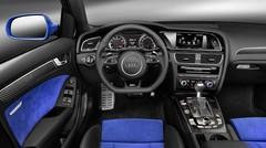 Audi RS4 Nogaro selection, hommage à la RS2