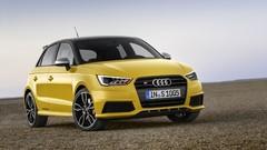 L'Audi S1 arrive avec 231 ch au prix de 36 100 € malus compris