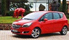 """Essai Opel Meriva 2014 : """"Wir lieben das auto*"""""""