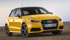 Audi S1 et S1 Sportback : S est pas pressée mais elle arrive !
