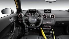 Audi S1 S1 Sportback 2014 : 231 ch et quattro