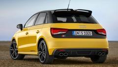 Audi S1 : 231 ch pour la reine des citadines