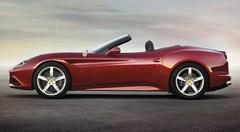 La California de Ferrari passe au turbo