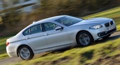 Essai BMW 518d : Trop sage ?