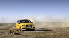 Audi S1 : l'A1 en mode quattro