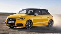 Une petite bombe chez Audi !