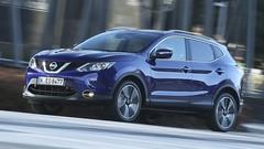 Essai Nissan Qashqai 1.6 dCi Xtronic Tekna : Petite prise de risque