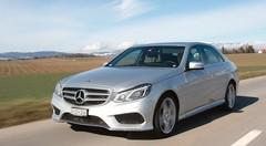 Essai Mercedes E250 CDI 4Matic: valeur sûre
