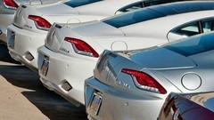 Wanxiang Group acquiert Fisker Automotive