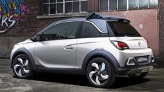 Opel Adam 1.0 SIDI