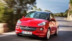L'Opel Adam se met au 3 cylindres !