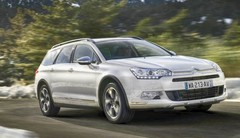 Citroen C5 CrossTourer : la mode du crossover