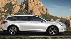 Citroën C5 Cross Tourer : l'opportuniste