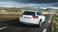 Citroën C5 CrossTourer : Le break « toutes routes »