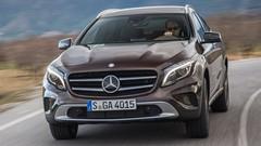 Essai Mercedes GLA 220 CDI & GLA 45 AMG : Une Classe A qui prend de la hauteur