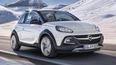 Opel Adam Rocks : elle n'a pas su choisir