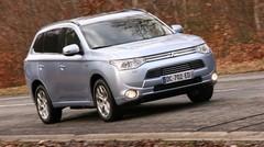 Essai Mitsubishi Outlander PHEV : le 4x4 électrique sans fil à la patte