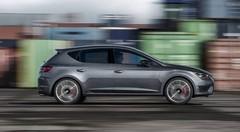 Essai Seat Leon Cupra : GTI au sang chaud