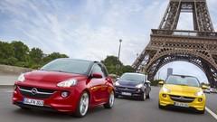 Opel Adam 1.0 SIDI 90 et 115 : Le trois-cylindres se dédouble