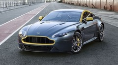 Aston Martin V8 Vantage N430 2014 : nouvelle édition spéciale