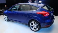 Ford Focus 3 restylée : meilleure en tous points