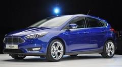 Ford Focus restylée : la Focus affûte ses armes