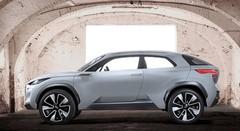 Hyundai Intrado : le crossover de demain selon Hyundai