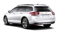 Comparatif anticipé : Sorti des sentiers battus, le nouveau Citroën C5 CrossTourer face à ses rivaux