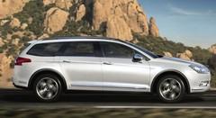 La Citroën C5 CrossTourer face à ses rivales : Chacun sa spécialité