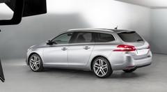 La nouvelle Peugeot 308 SW en détail