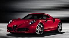Une Alfa Romeo 4C Spider va-t-elle débarquer ?