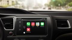 Apple Carplay : l'iPhone au coeur de l'automobile