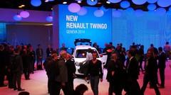 Twingo III, le nouveau rayon de soleil de Renault présenté au salon de Genève 2014