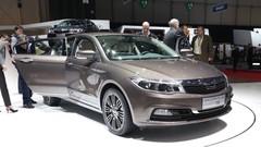 Le chinois Qoros teste la distribution de ses voitures en Europe