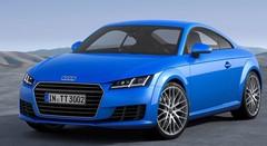 Audi TT : Plus nouveau qu'il n'y paraît